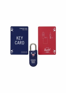 Herschel Supply Co. TSA Card Lock