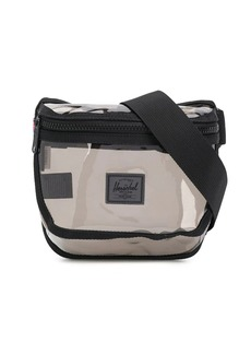 Herschel Supply Co. vinyl belt bag