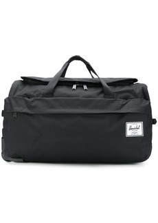 Herschel Supply Co. wheeled duffle bag