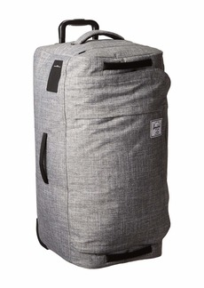 Herschel Supply Co. Wheelie Outfitter 90L