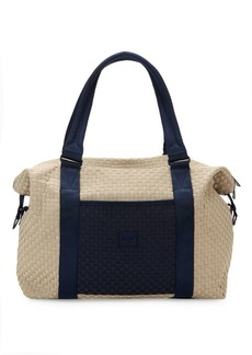 Herschel Supply Co. Woven Strand Tote