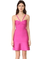 Herve Leger Alissa Dress