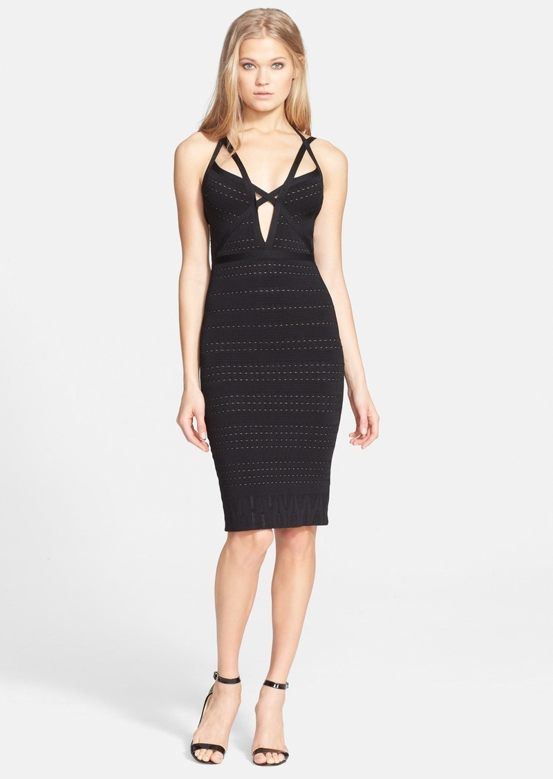 Shop All the Herve Leger on sale in your size today from hundreds of stores -- all in one place.