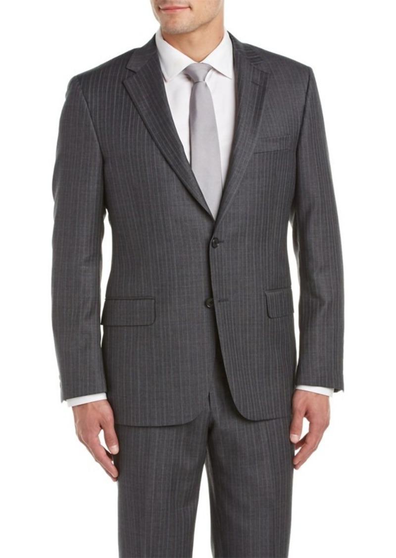 Hickey Freeman Hickey Freeman Milburn II Wool S...