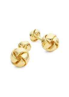 Hickey Freeman Knot Cufflinks
