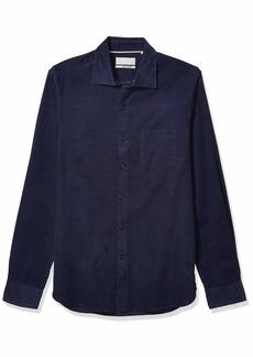 Hickey Freeman Men's Mercer Button Down Shirt