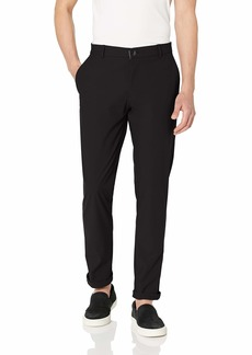 Hickey Freeman Men's Stretch Commuter Pant