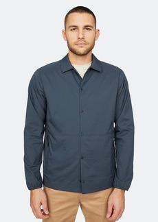 Hill City Packable Shirt Jacket