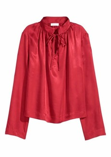 H&M H & M - Blouse - Red - Women
