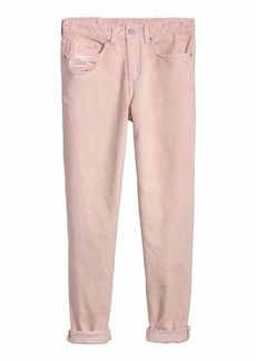 H&M Boyfriend Low Jeans