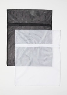 H&M H & M - 2-pack Laundry Bags - White