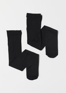 H&M H & M - 2-pack Tights - Black
