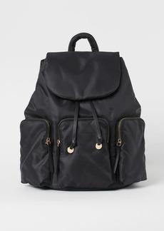 H&M H & M - Backpack - Black