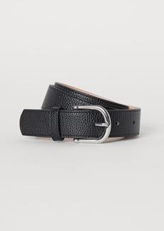 H&M H & M - Belt - Black