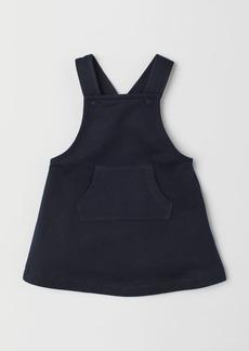 H&M H & M - Overall Dress - Blue