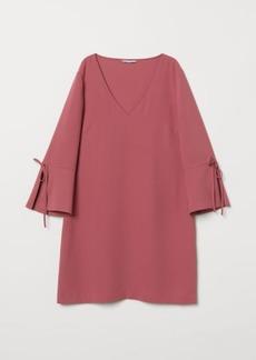 H&M H & M - Short Dress - Red