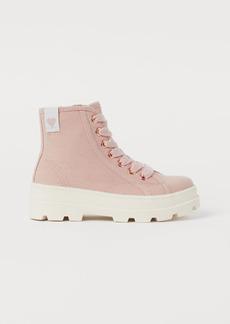 H&M H & M - Boots - Orange