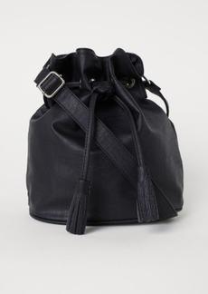 H&M H & M - Bucket Bag - Black