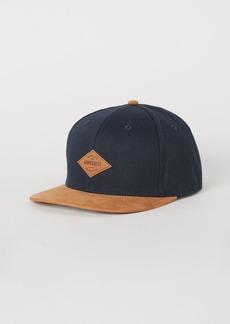 H&M H & M - Cap - Blue