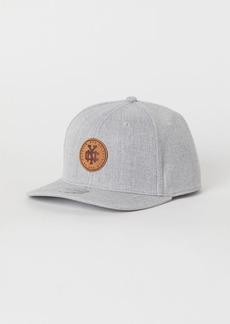 H&M H & M - Cap - Gray