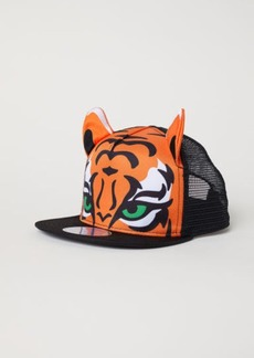 H&M H & M - Cap - Orange