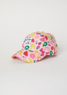 H&M H & M - Cap - Pink