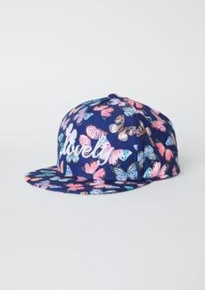 H&M H & M - Cap with Motif - Blue