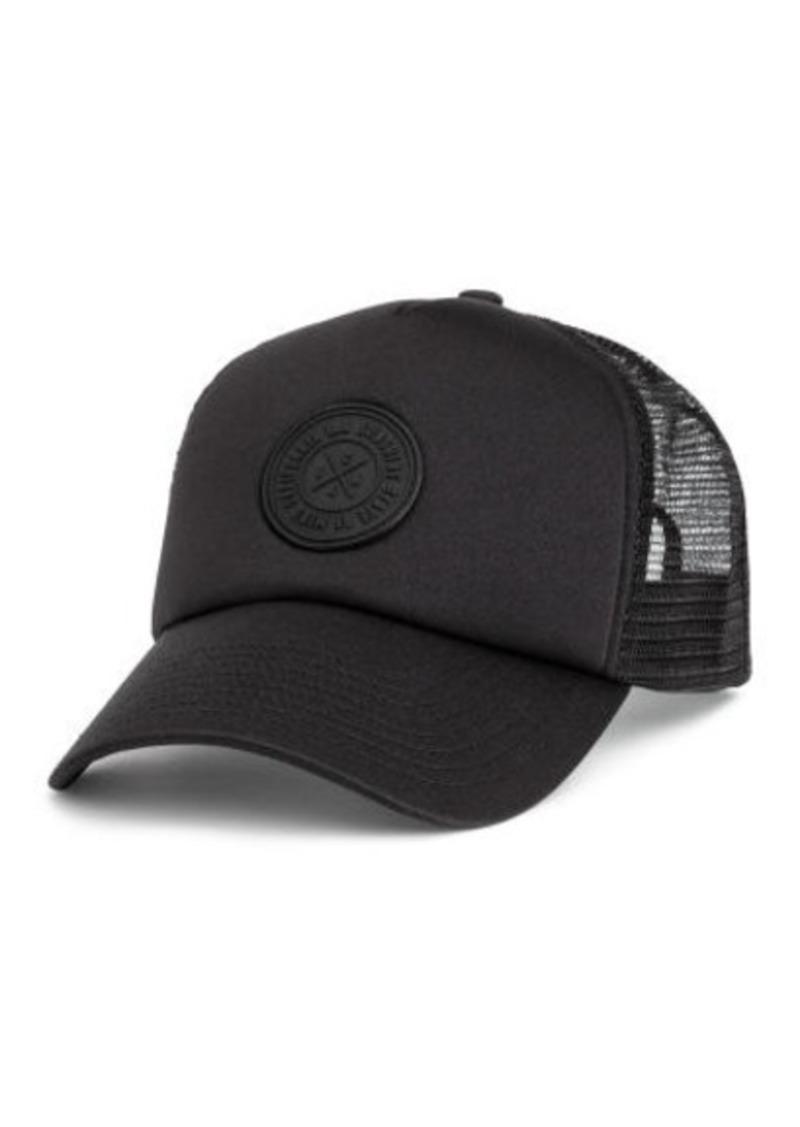 On Sale today! H M H   M - Cap with Appliqué - Black 462dbf05d36