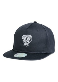 H&M H & M - Cap with Embroidery - Blue