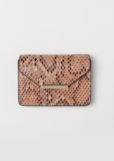 H&M H & M - Card Case - Beige
