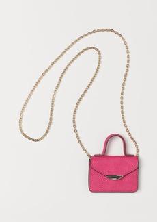 H&M H & M - Card Case - Pink