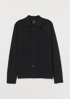 H&M H & M - Cardigan - Black