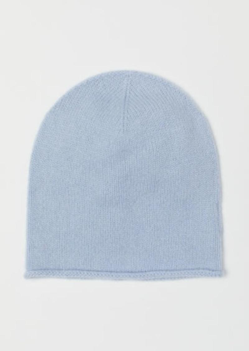 H&M H & M - Cashmere Hat - Blue