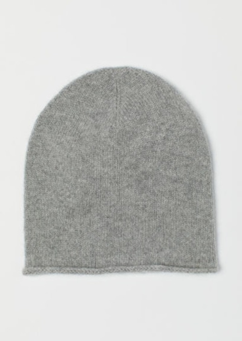H&M H & M - Cashmere Hat - Gray