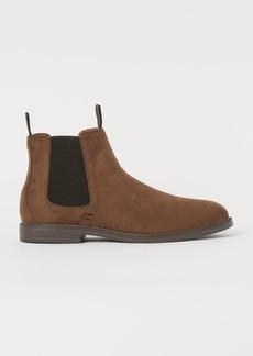 H&M H & M - Chelsea Boots - Beige