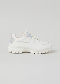 H&M H & M - Chunky Sneakers - White