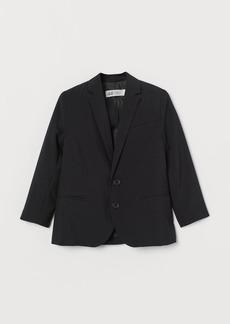 H&M H & M - Classic Blazer - Black