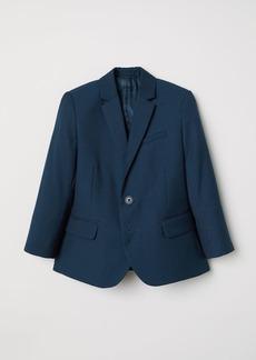 H&M H & M - Classic Blazer - Blue