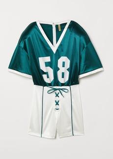 H&M H & M - Costume - Green