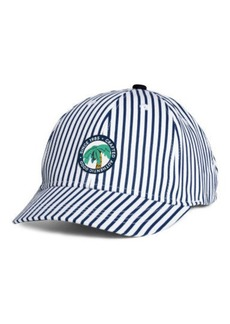 H&M H & M - Cotton Cap - Blue