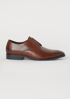 H&M H & M - Derby Shoes - Brown