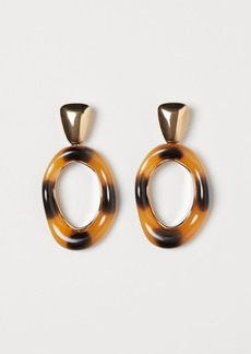 H&M H & M - Earrings - Gold