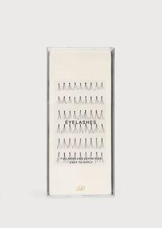 H&M H & M - False Eyelashes - Black