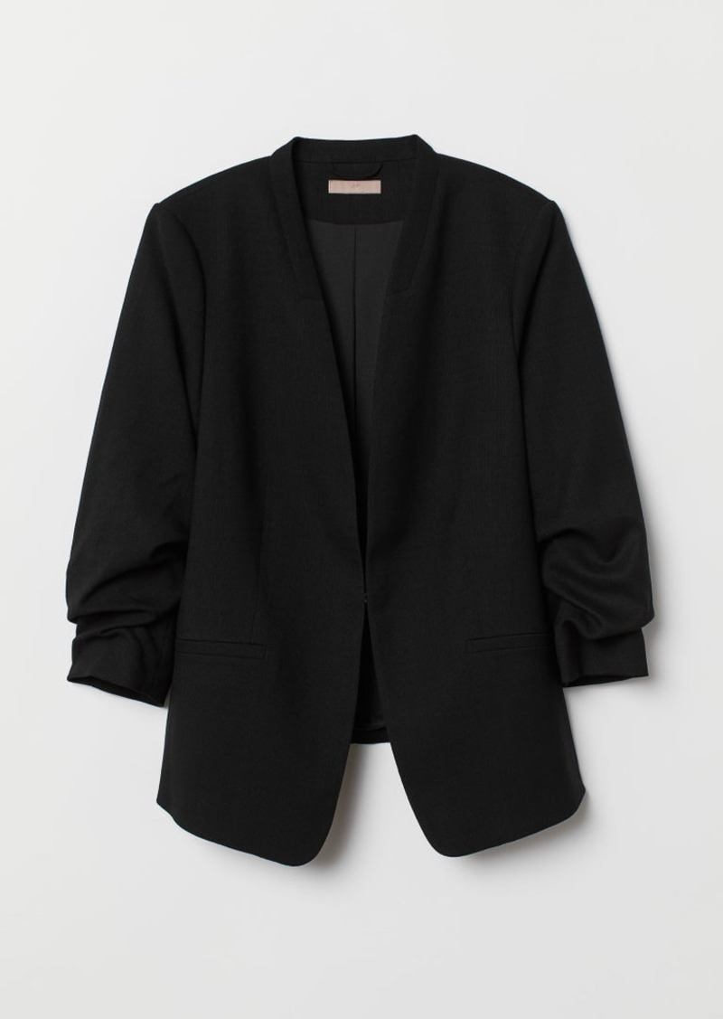 H&M H & M - H & M+ Jacket - Black