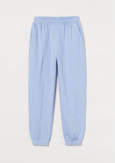 H&M H & M - H & M+ Joggers - Blue