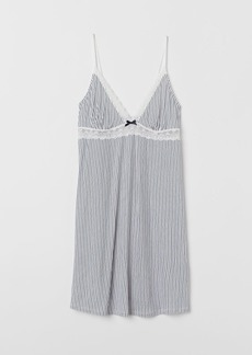 H&M H & M - H & M+ Nightgown - White