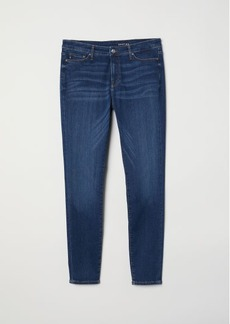 H&M H & M - H & M+ Shaping Skinny Jeans - Blue