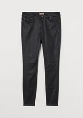H&M H & M - H & M+ Skinny High Jeans - Black