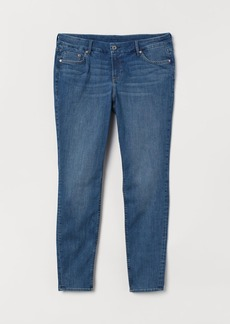 H&M H & M - H & M+ Skinny Jeans - Blue