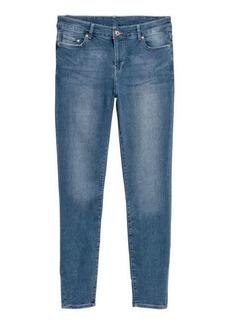 H&M H & M - H & M+ Skinny Regular Jeans - Blue